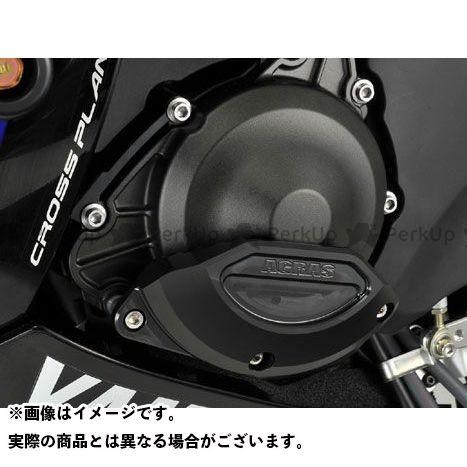 アグラス YZF-R1 レーシングスライダー クランク B カラー:ブラック AGRAS