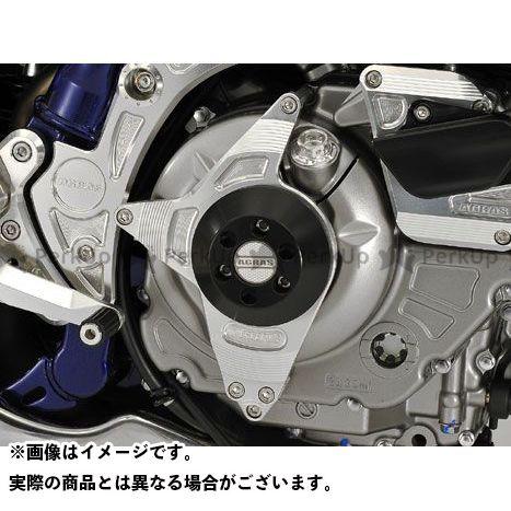 【エントリーで更にP5倍】アグラス グラディウス400 レーシングスライダー クラッチ カラー:ジュラコン/ホワイト AGRAS