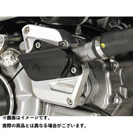 アグラス グラディウス400 スライダー類 レーシングスライダー ウォーターポンプ ジュラコン/ブラック