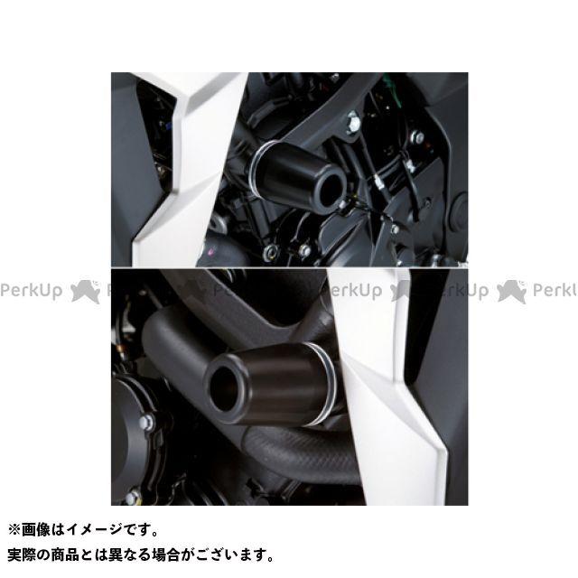 【エントリーで最大P23倍】アグラス GSR750 レーシングスライダー フレームφ50 カラー:ジュラコン/ホワイト タイプ:ロゴ無 AGRAS