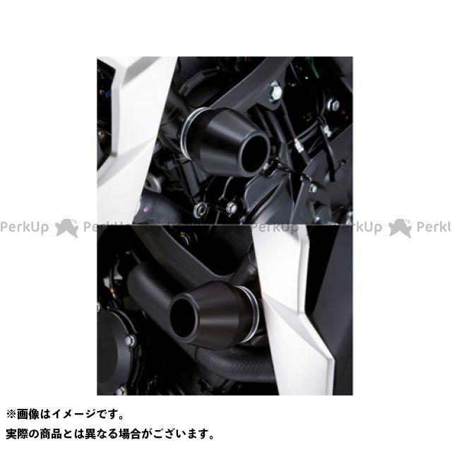 アグラス GSR750 レーシングスライダー フレームφ60 カラー:ジュラコン/ブラック AGRAS