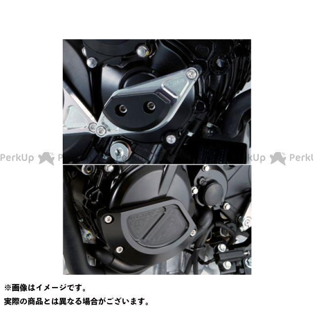 アグラス GSR750 スライダー類 レーシングスライダー 2点SET スターターA+ジェネレーターB ジュラコン/ホワイト