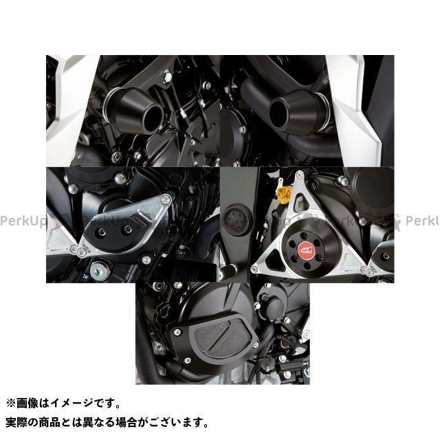 【エントリーで更にP5倍】アグラス GSR750 レーシングスライダー 5点SET フレームφ60+スターターA+ジェネレーターB+クラッチ タイプ2 カラー:ジュラコン/ブラック AGRAS