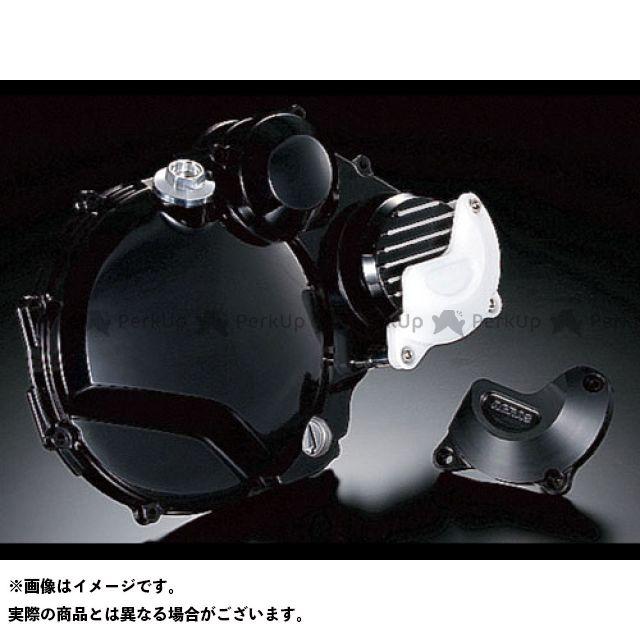 アグラス ZRX1100 ZRX1200R レーシングスライダー クラッチB カラー:ブラック AGRAS