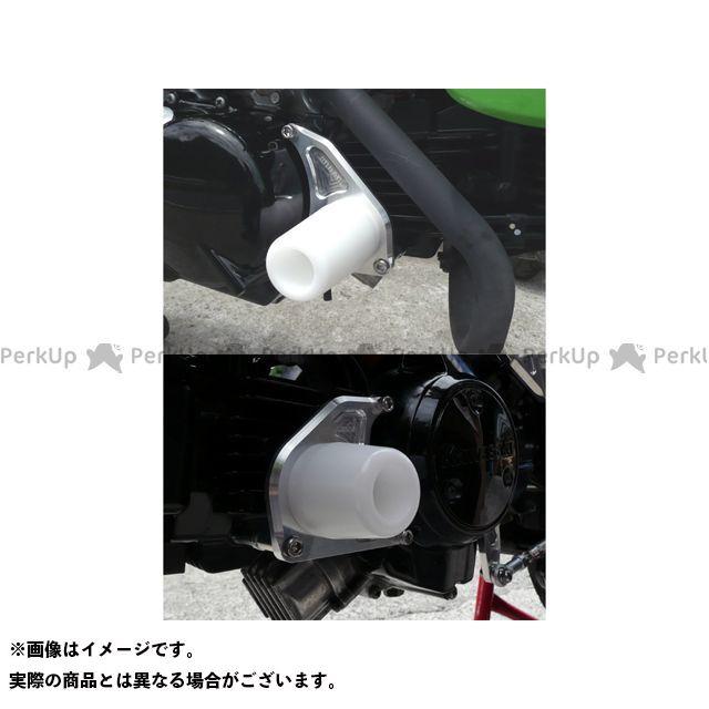 アグラス KSR110 レーシングスライダー フレームタイプ ジュラコン/ホワイト ロゴ無 AGRAS