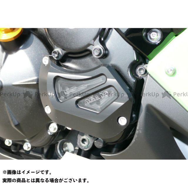 アグラス ニンジャZX-10R レーシングスライダー ジェネレーターB カラー:ブラック AGRAS