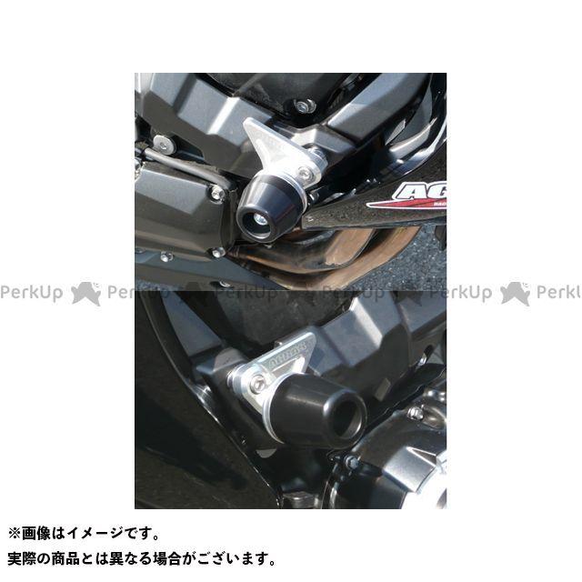 アグラス Z1000 レーシングスライダー フレームタイプ カラー:ジュラコン/ホワイト タイプ:ロゴ無 AGRAS