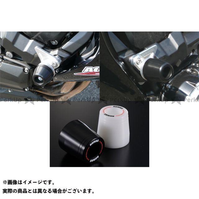 アグラス Z1000 レーシングスライダー フレームタイプ カラー:ジュラコン/ホワイト タイプ:ロゴ有 AGRAS