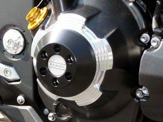 アグラス Z1000 スライダー類 レーシングスライダー ケースカバータイプ ベース:ブラック/ジュラコン:ブラック