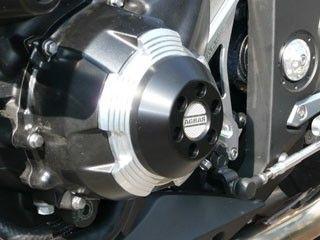 上品な アグラス Z1000 スライダー類 Z1000 レーシングスライダー ケースカバータイプ スライダー類 LR LR SET ベース:シルバー/ジュラコン:ホワイト, 雑貨ふくらむshop:e82e55f4 --- fabricadecultura.org.br