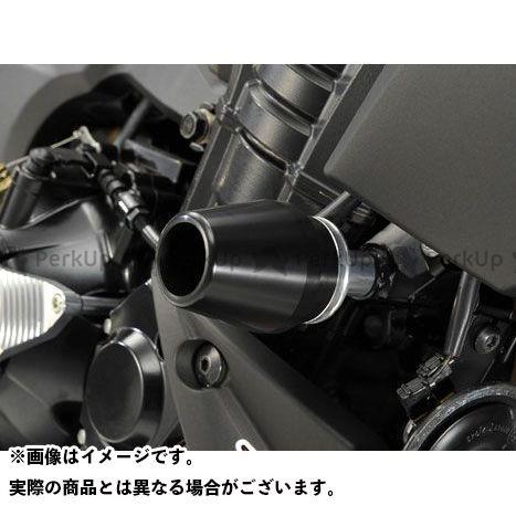 アグラス Z1000 レーシングスライダー フレームタイプ φ60 カラー:ジュラコン/ブラック AGRAS