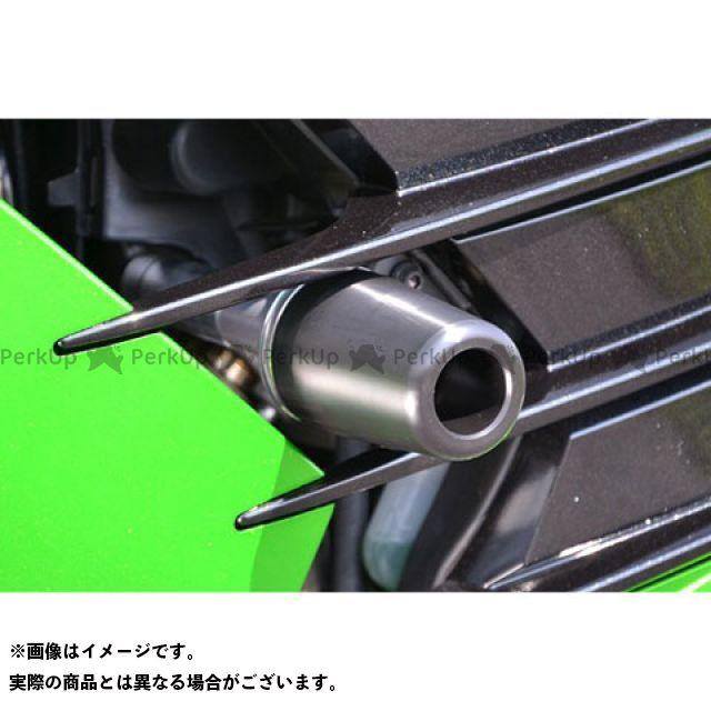 アグラス ニンジャZX-14R レーシングスライダー フレーム カラー:ジュラコン/ホワイト タイプ:ロゴ無 AGRAS