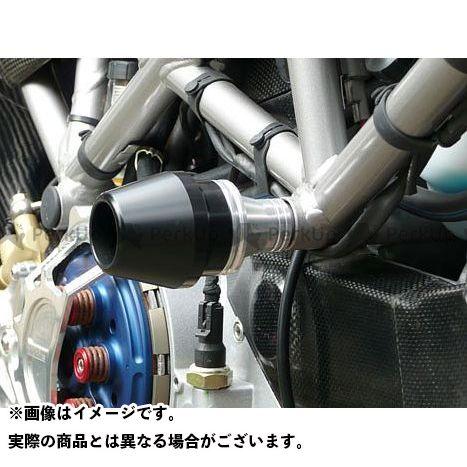 アグラス モンスターS4R レーシングスライダー フレームφ60 カラー:ジュラコン/ブラック AGRAS