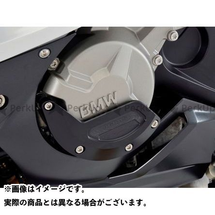 アグラス S1000RR レーシングスライダー ジェネレーターB ジュラコン/ブラック