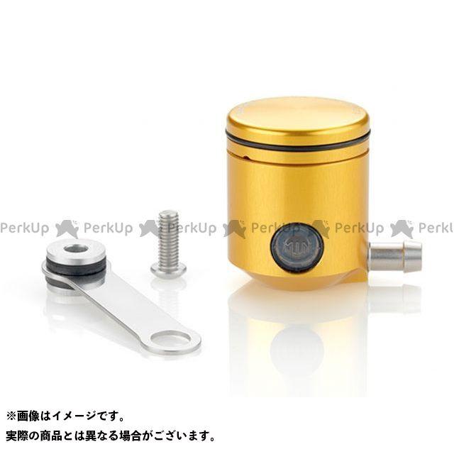 リゾマ 汎用 マスターシリンダー フルードタンク CTM025 for Mineral Oil ゴールド