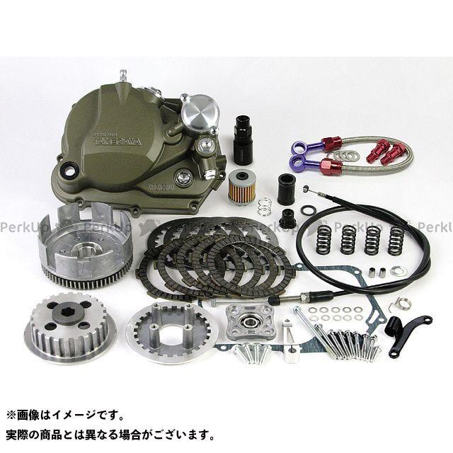 SP武川 汎用 X/GPX 150/160ccエンジン(1P60-FMJ・1P60-5FMJ)用スペシャルクラッチキット TAKEGAWA