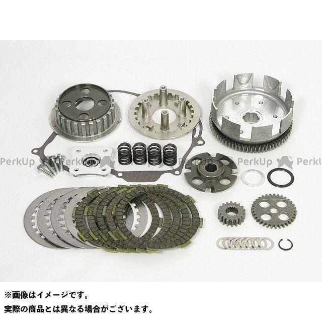 SP武川 TAKEGAWA クラッチ スリッパークラッチキット(ダイカストクラッチカバーレス)