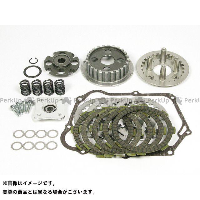 SP武川 ゴリラ モンキー スペシャルクラッチキット装着車用スリッパークラッチバージョンアップキット TAKEGAWA