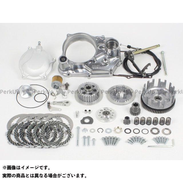 SP武川 ダックス スペシャルクラッチキット TYPE-R(ワイヤー式) SP武川製5速クロスミッション用/標準仕様 TAKEGAWA