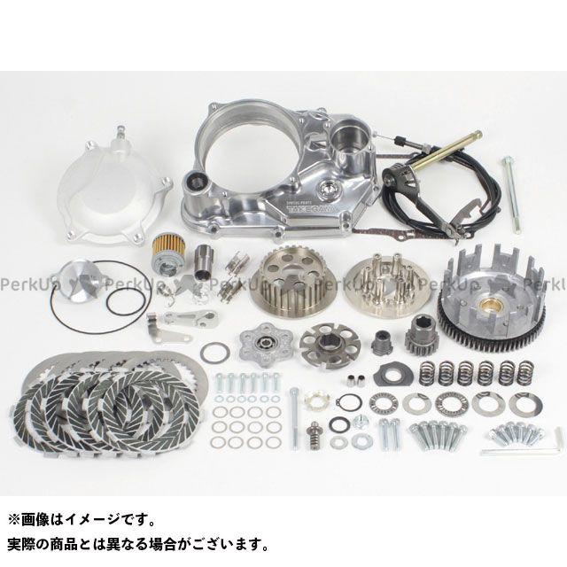SP武川 ダックス スペシャルクラッチキット TYPE-R(ワイヤー式) ノーマルメインシャフト用/スリッパークラッチ