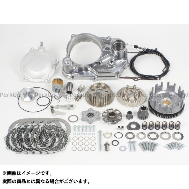 SP武川 マグナ50 スペシャルクラッチキット TYPE-R(ワイヤー式) ノーマルメインシャフト用/スリッパークラッチ TAKEGAWA