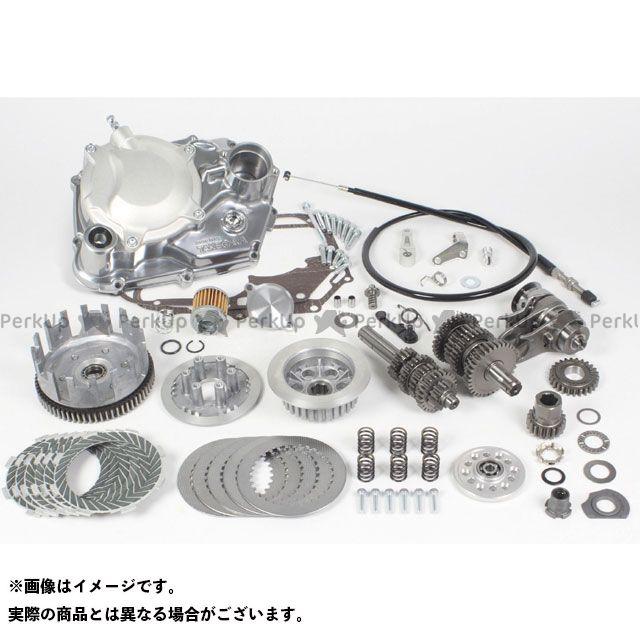 SP武川 モンキー スペシャルクラッチキット TYPE-R+TAF5速(Sツーリング) スリッパークラッチ:無し TAKEGAWA