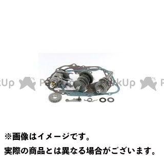 SP武川 ゴリラ モンキー モンキーバハ 乾式クラッチ用TAF5速クロスミッションキット(Sツーリング5速) TAKEGAWA