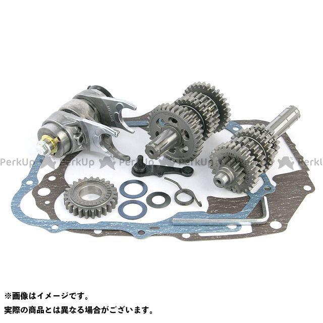 SP武川 ベンリィ50S CD50 ベンリィCL50 ミッション関連パーツ SS(スーパースポーツ)5速クロスミッションキット(スーパーストリート5速)