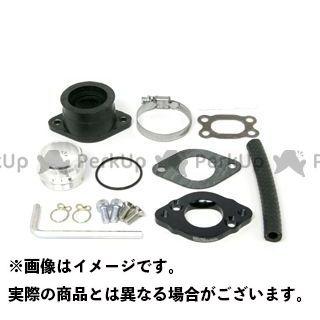 SP武川 ゴリラ モンキー インシュレーターセット(MIKUNI TDMR φ32キャブレター用) TAKEGAWA