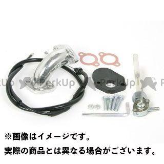 SP武川 ゴリラ モンキー キャブレター関連パーツ Rステージ用 MKUNI VM22 マニホールドセット