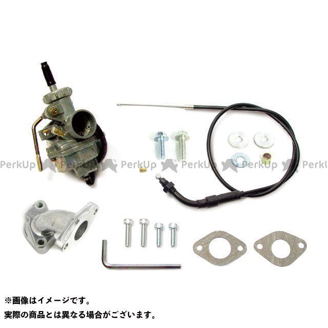 SP武川 CRF50F XR50R DENI 18キャブレターキット TAKEGAWA