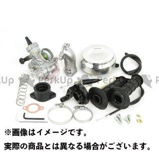 SP武川 TT-R90 MIKUNI VM26キャブレターキット TAKEGAWA