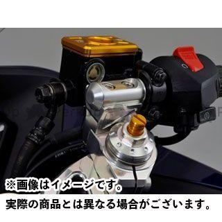 アグラス CBR250R フロントフォークイニシャルアジャスター AGRAS