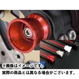 【エントリーで最大P21倍】アグラス GSR400 GSR600 GSR750 フロントアクスルプロテクター ファンネルタイプ 仕様:アルミ カラー:シルバー AGRAS