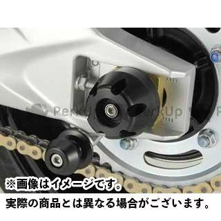 アグラス ビーキング その他サスペンションパーツ リアアクスルプロテクター ジュラコン製(ブラック)