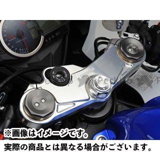 【無料雑誌付き】アグラス GSX-R1000 GSX-R600 GSX-R750 トップブリッジ AGRAS