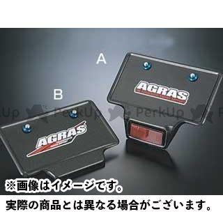 アグラス 汎用 ライセンスホルダー Aタイプ AGRAS