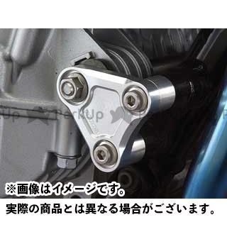 アグラス XJR1200 XJR1300 エンジンハンガー AGRAS
