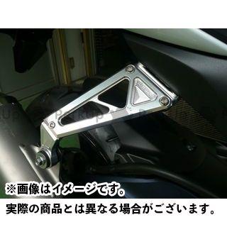 アグラス GSX-R600 GSX-R750 ニンジャ1000・Z1000SX マフラーステー AGRAS