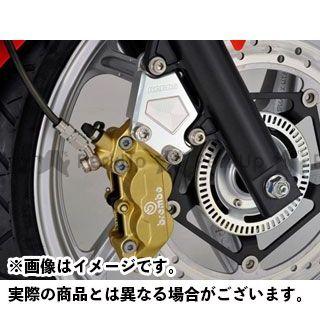 アグラス CBR250R キャリパー キャリパーサポート