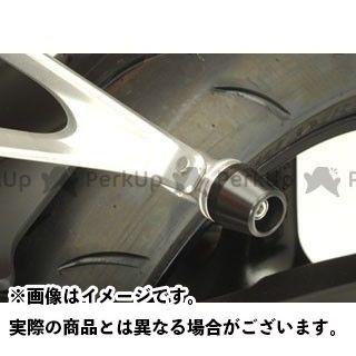 アグラス CB1000R CBR1000RRファイヤーブレード タンデムスライダー カラー:ブラック AGRAS