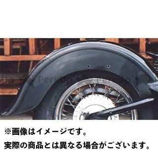 アメリカンドリームス スティード400 フェンダー Hタイプリアフェンダー シングルシート用 黒ゲルコート