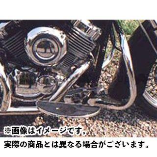 アメリカンドリームス ドラッグスター400(DS4) ドレスアップ・カバー フロントバンパーガード 2004~