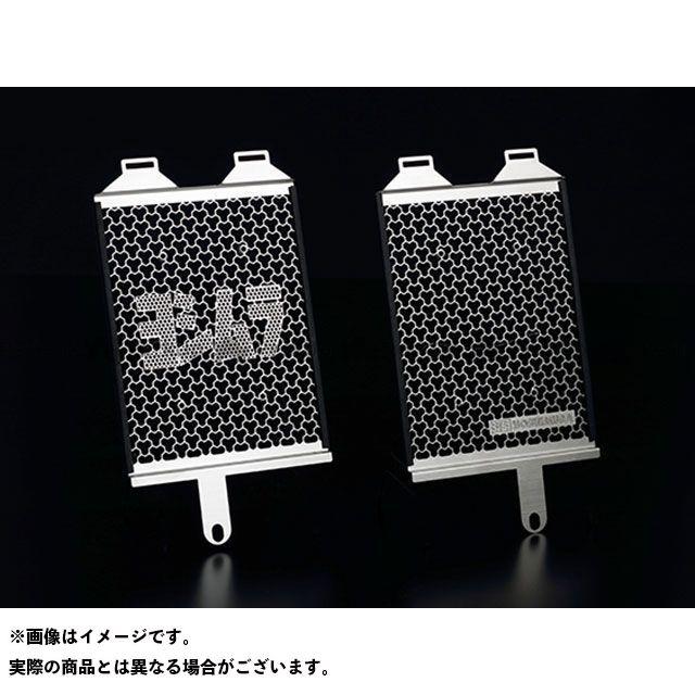 ヨシムラ R1200GS R1200RT ラジエター関連パーツ ラジエターコアプロテクター