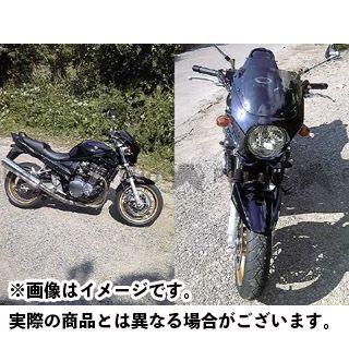 ワールドウォーク WW カウル・エアロ 汎用ビキニカウル DS-01 typeR(パールネブラーブラック)