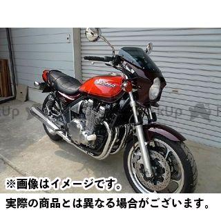 ワールドウォーク WW カウル・エアロ 汎用ビキニカウル DS-01 typeR(メタリックチェスナットブラウン)