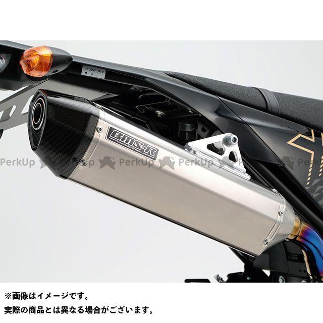 【無料雑誌付き】ビームス WR250R WR250X CORSA-EVO II オールチタン スリップオンマフラー JMCA BEAMS