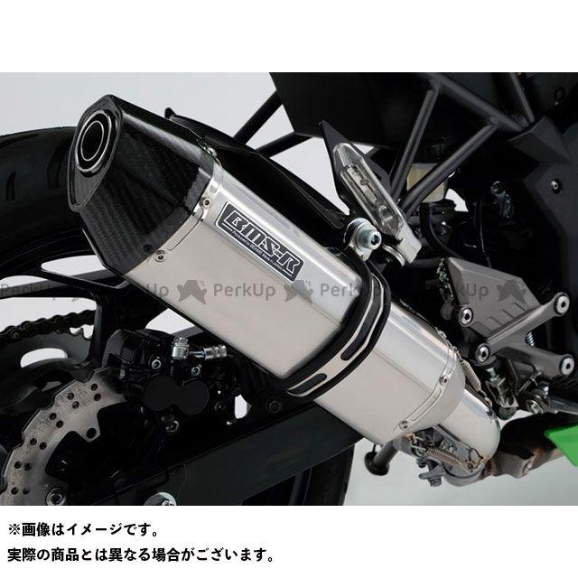 【無料雑誌付き】BMS Z250SL CORSA-EVO II スリップオン 政府認証 BMS RACING FACTORY