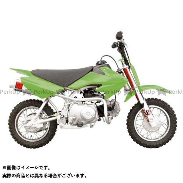 UFO CRF50F XR50R 外装5点キット カラー:KXグリーン ユーフォー