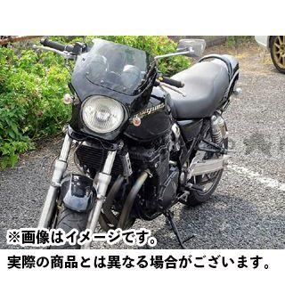 ワールドウォーク WW カウル・エアロ 汎用ビキニカウル DS-01 typeR(パールノベルティーブラック)